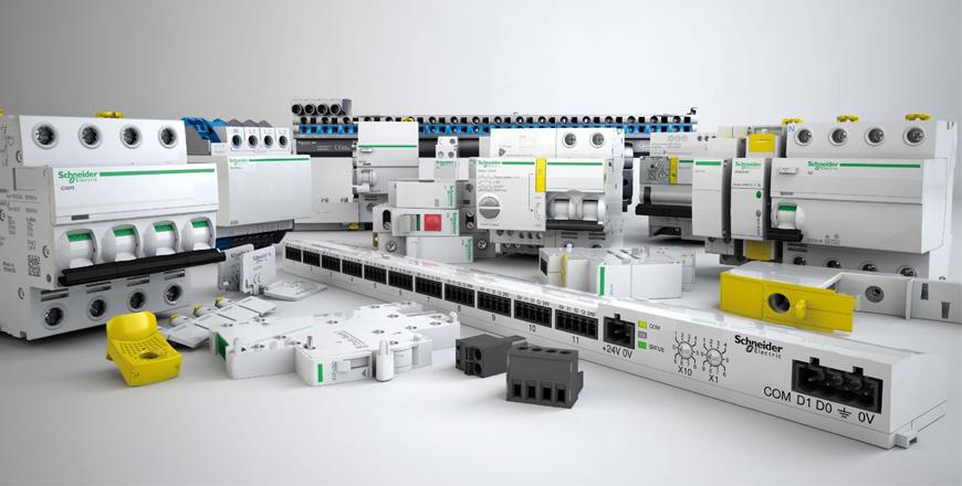 Thiết bị điện công nghiệp là gì? Vai trò của thiết bị điện công nghiệp trong đời sống