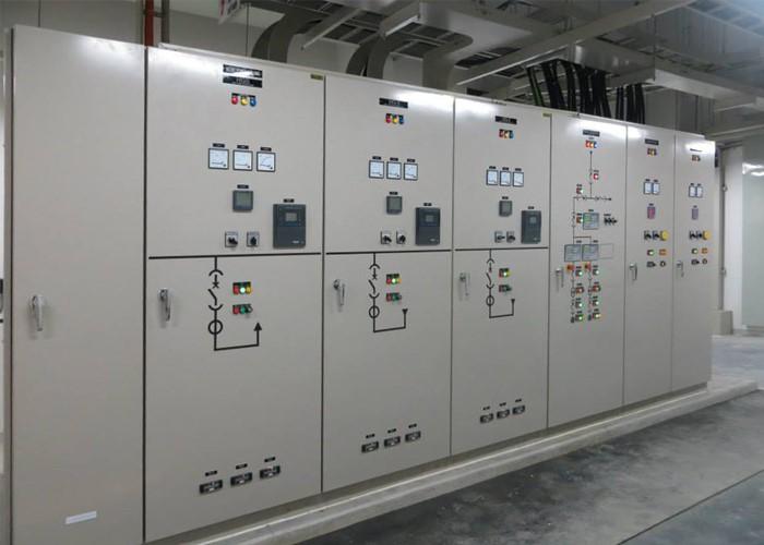 Những điều cần lưu ý khi lắp đặt tủ điện công nghiệp