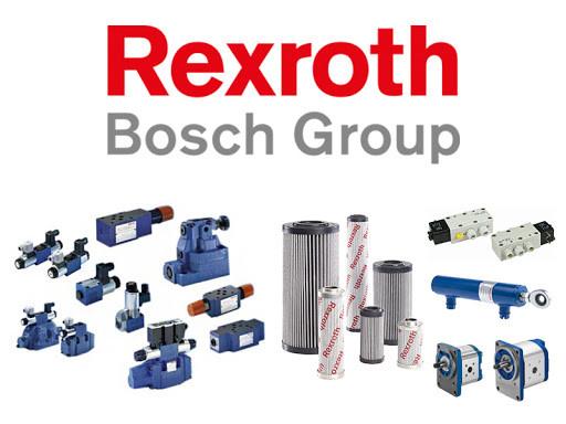 Thiết bị công nghiệp REXROTH